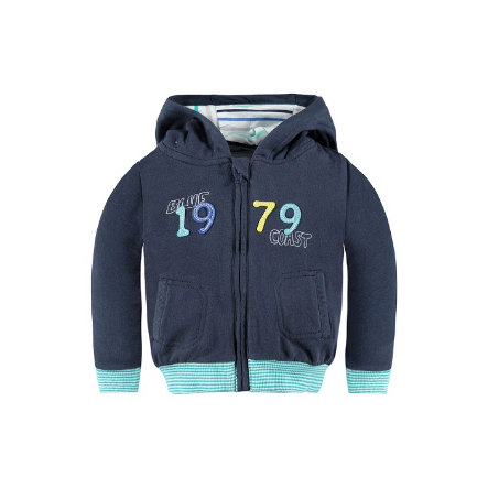 KANZ Boys Sweatjacke black iris