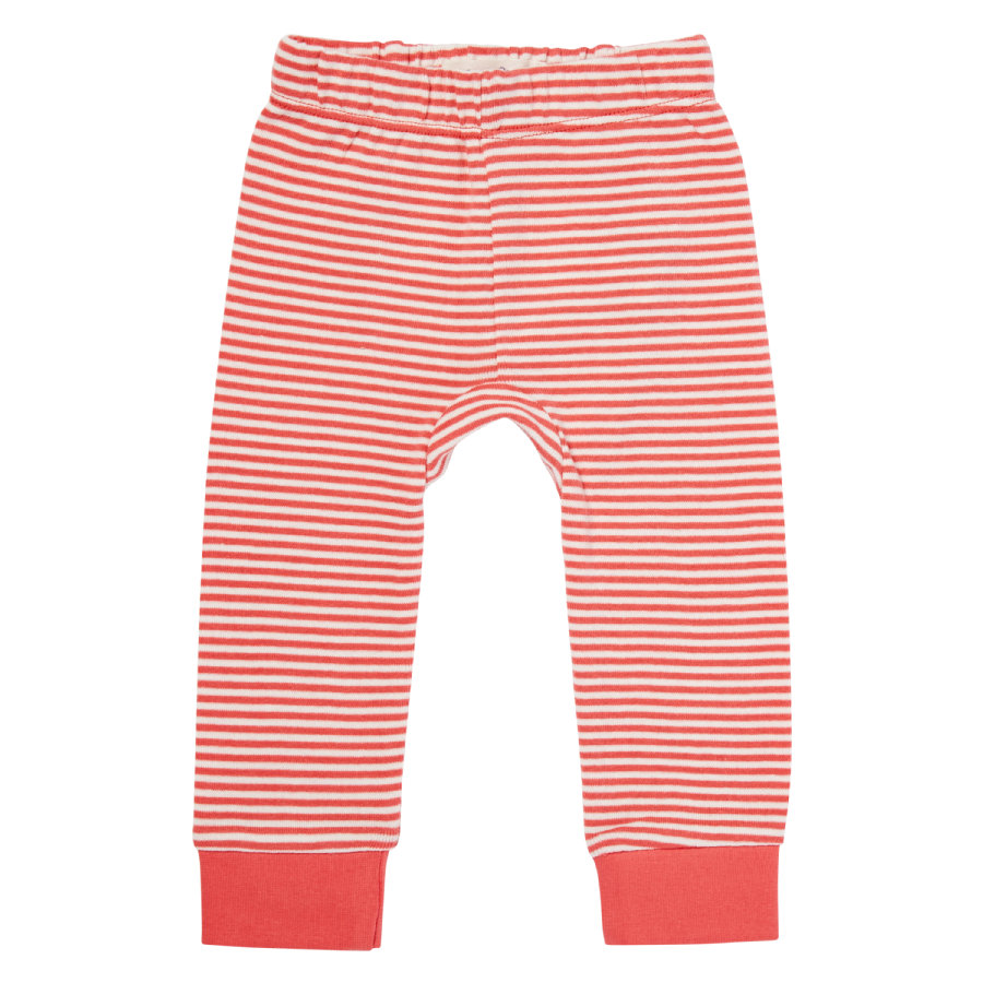 SENSE ORGANICS Girls Broek BRIGHT coral
