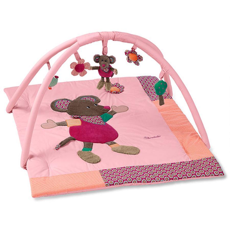 STERNTALER Hrazdička myš Mabel