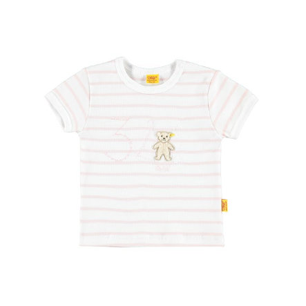 STEIFF Girls T-Shirt pink