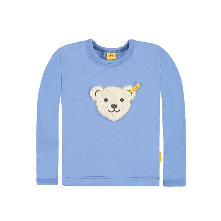 STEIFF Boys Sweatshirt blue