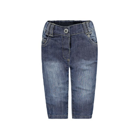 STEIFF Girls Džíny blue denim