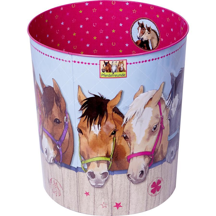 COPPENRATH Prullebak - Paardenvrienden