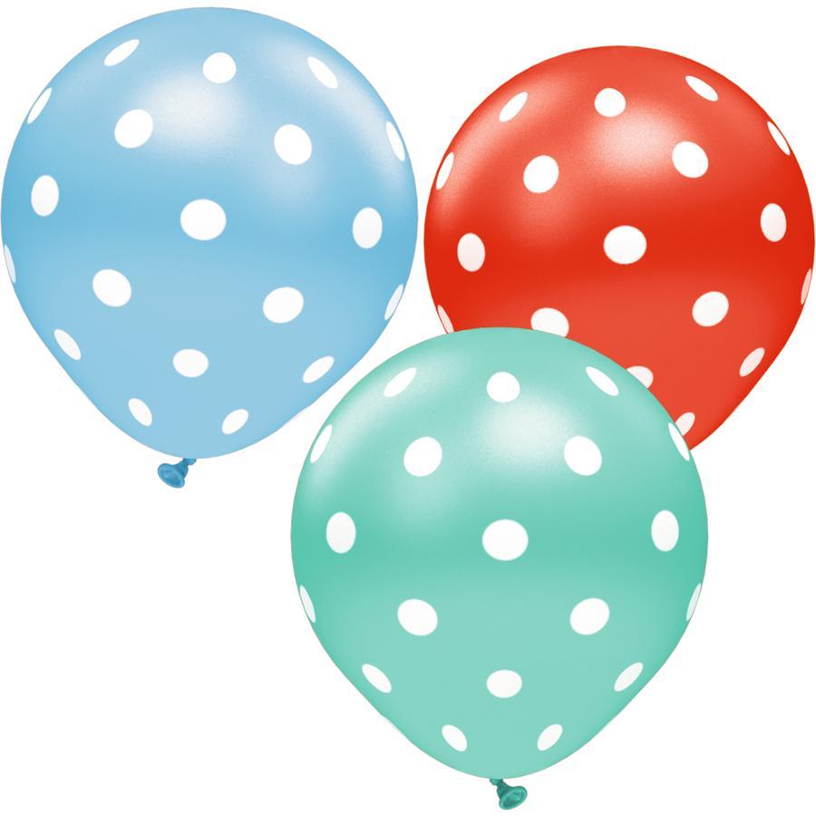 COPPENRATH Obrovské nafukovací balónky