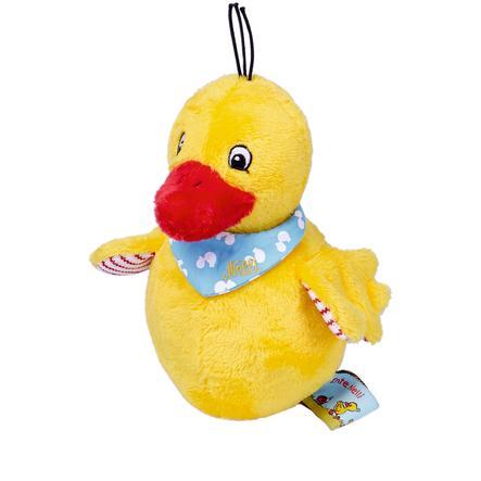 COPPENRATH Steh-auf-Ente Nelli mit Glockenspiel