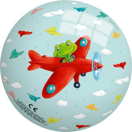 COPPENRATH Kleiner Spielball - Hoch in die Luft