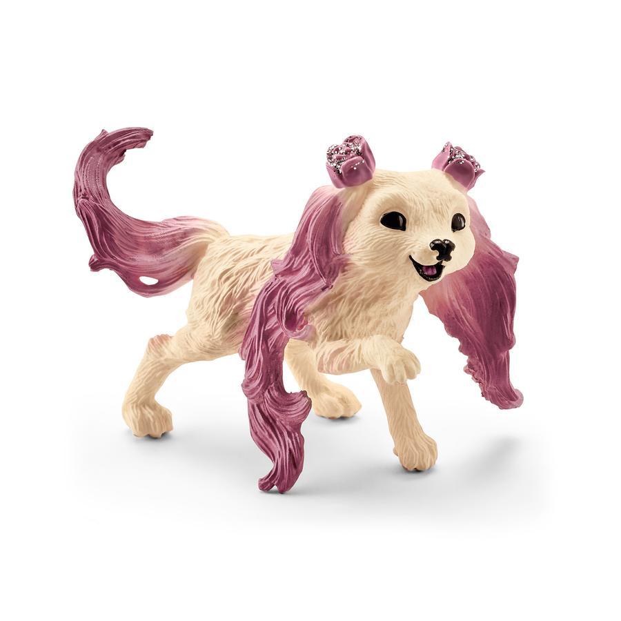 SCHLEICH Feyas cagnolino con code rosa 70526