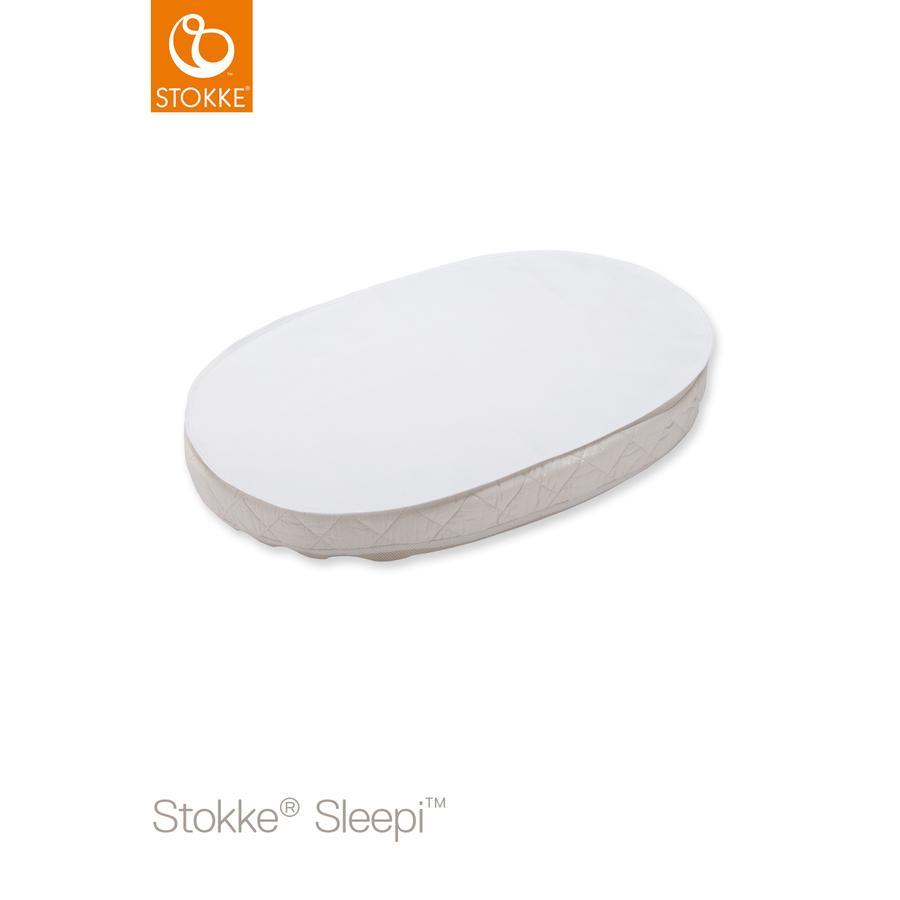 STOKKE® Sleepi™ Nässestop für Kinderbett mini, weiß