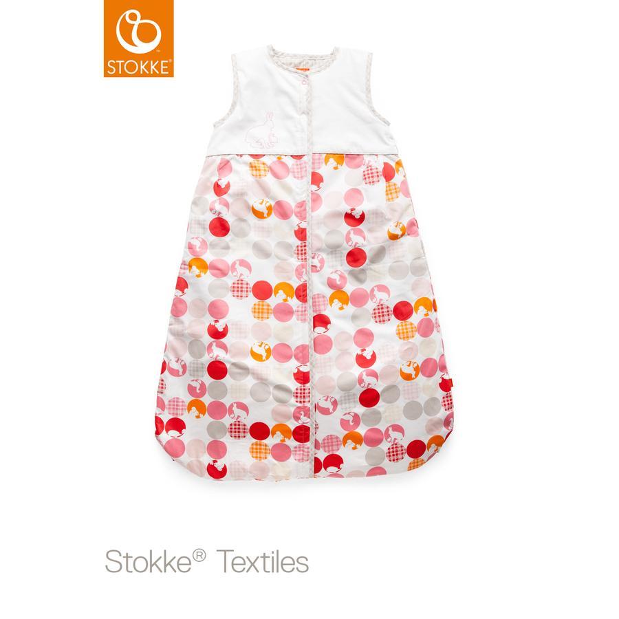 STOKKE® Sleepi™ Schlafsack 6-18 Monate Silhouette Pink