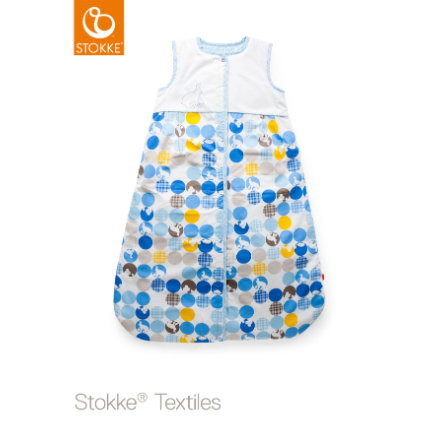 STOKKE® Sleepi™ Schlafsack 6-18 Monate Silhouette Blue