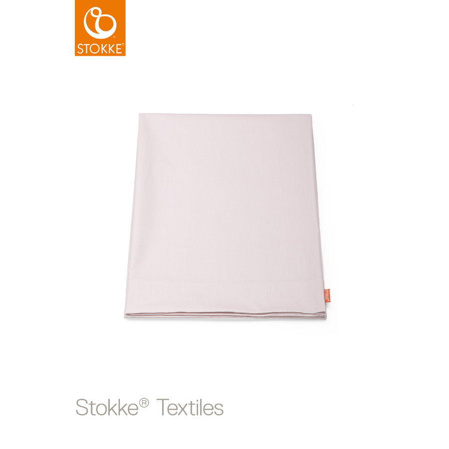 STOKKE® Sleepi™ Oberbetttuch Mini Classic Rose