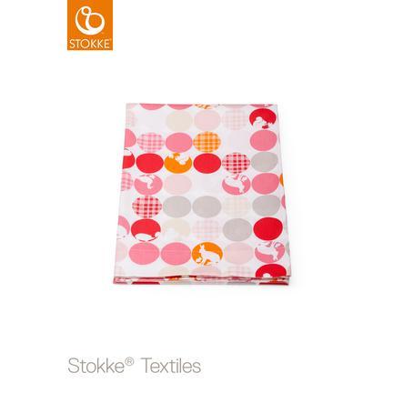 STOKKE® Sleepi™ Oberbetttuch Mini Silhouette Pink