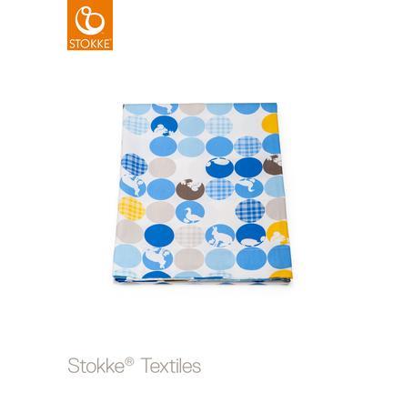 STOKKE® Sleepi™ Oberbetttuch Mini Silhouette Blue