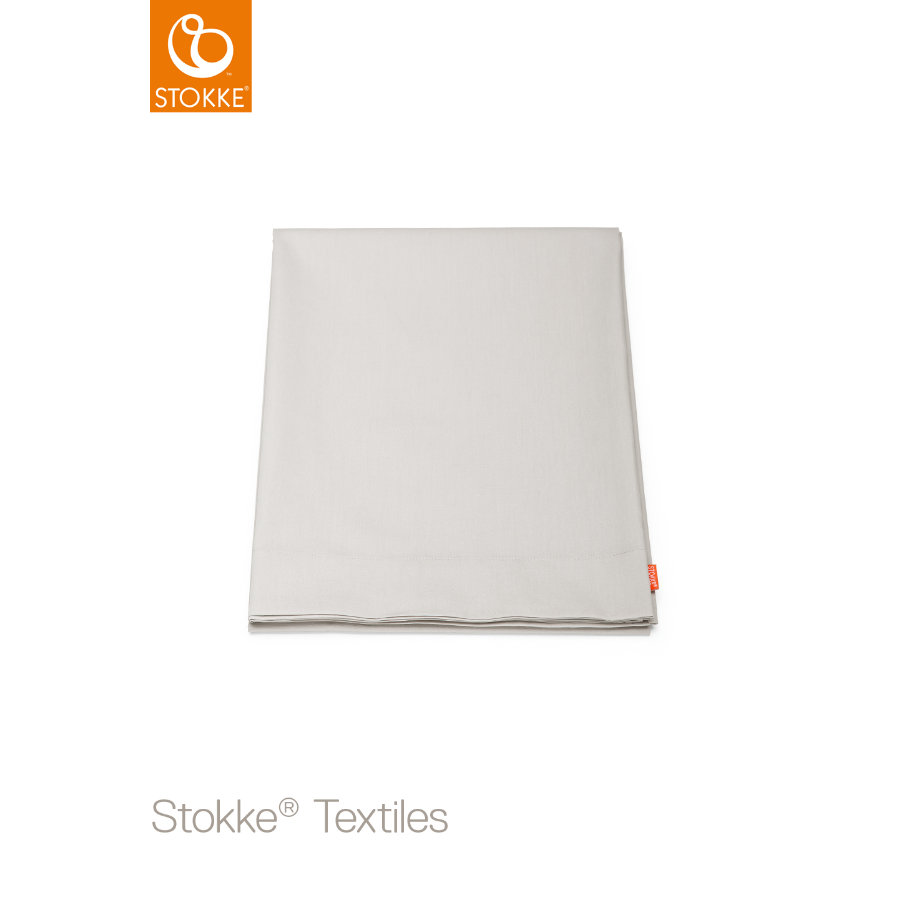 STOKKE® Sleepi™ Oberbetttuch Classic Beige