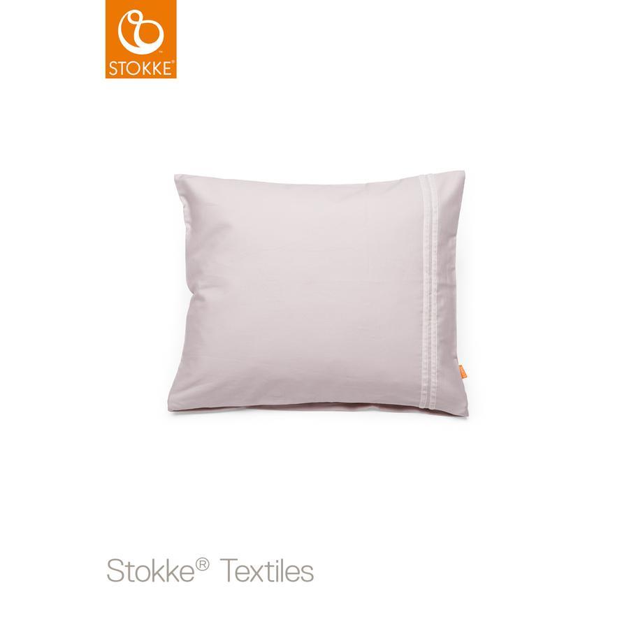 STOKKE® Sleepi™ Kopfkissenbezug 40/60 Classic Rose