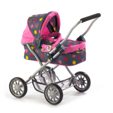 BAYER CHIC 2000 Mini-Poppenwagen SMARTY 555-24