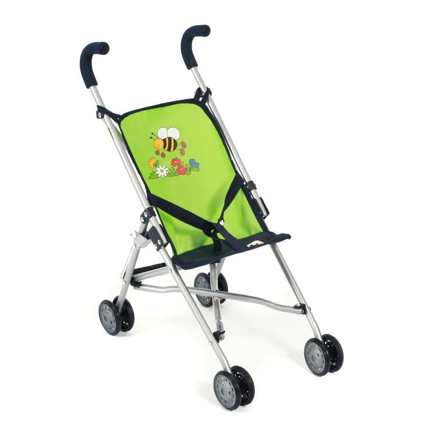 BAYER CHIC 2000 Silla de paseo de juguete Mini-  ROMA Abeja