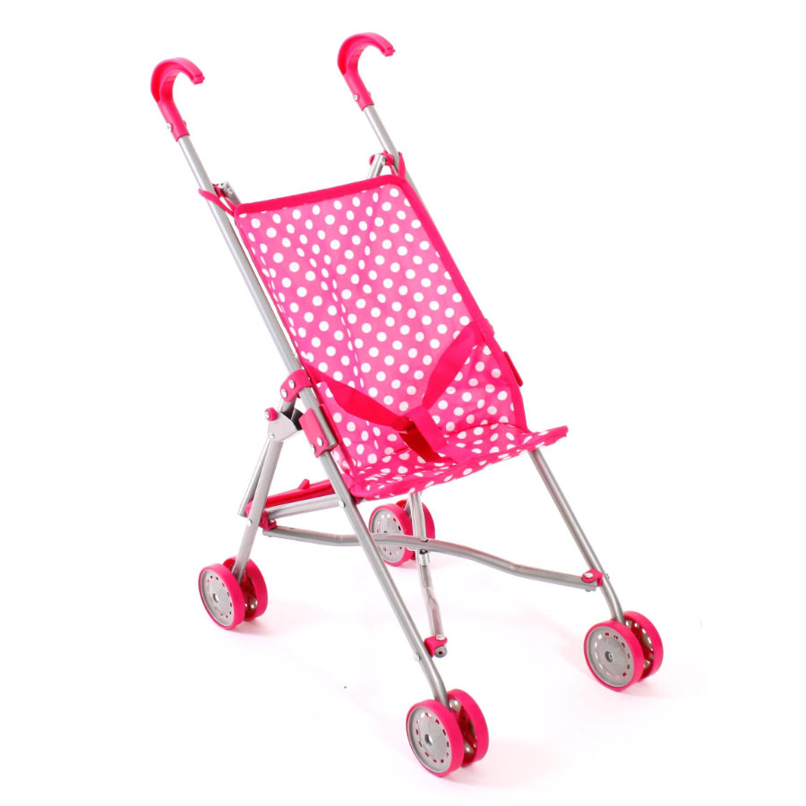 BAYER CHIC 2000 Mini-Buggy,  600 11