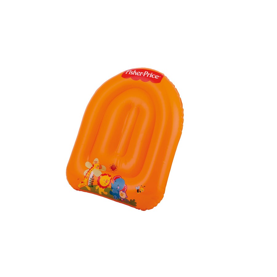 FISHER PRICE Luchtbed, ca. 42x32cm