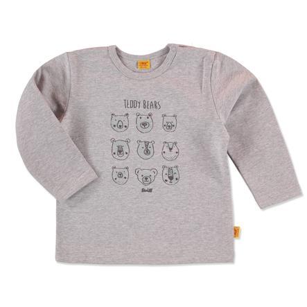 STEIFF Boys Baby Sweatshirt softgray