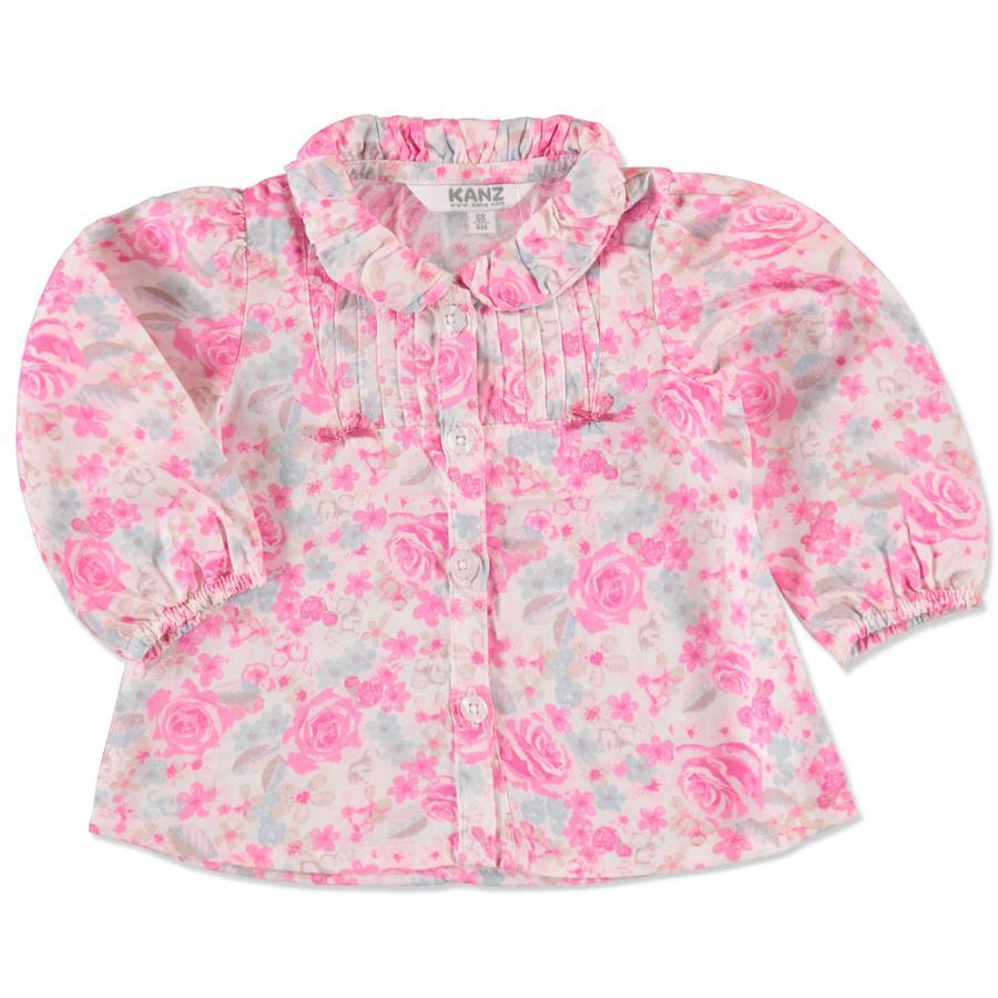 KANZ Girl s blouse rosé