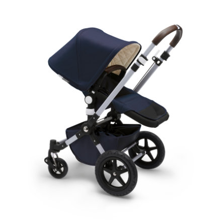 bugaboo KinderwagenCameleon 3 Classic Collection Navy Blue