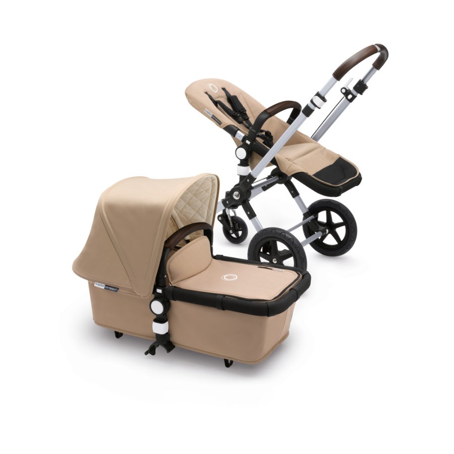 BUGABOO Lastenvaunut Cameleon 3 Classic Plus Collection, hiekka
