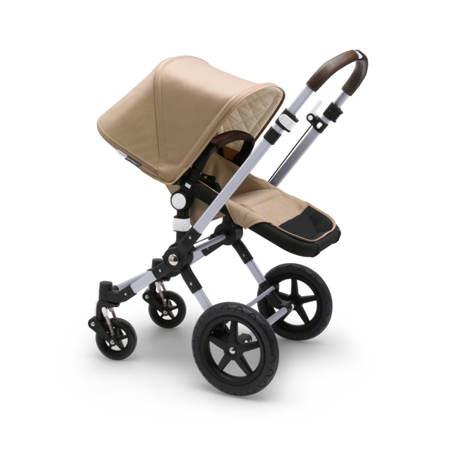 bugaboo Kinderwagen Cameleon 3 Classic Collection Sand