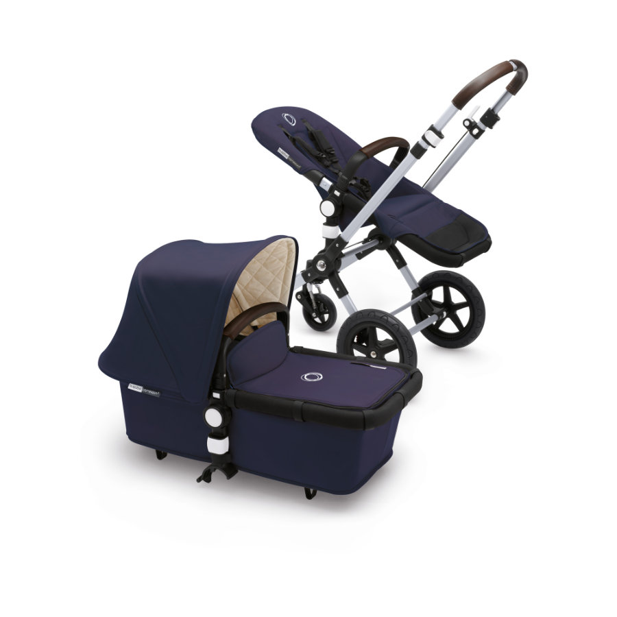 bugaboo Kinderwagen Cameleon 3 Classic Plus Collection Navy Blue