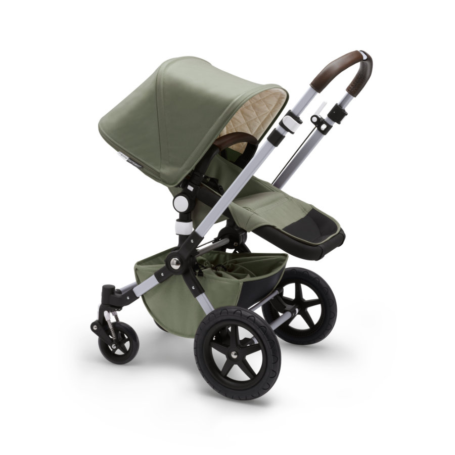 bugaboo Kinderwagen Cameleon 3 Classic Collection Dark Khaki