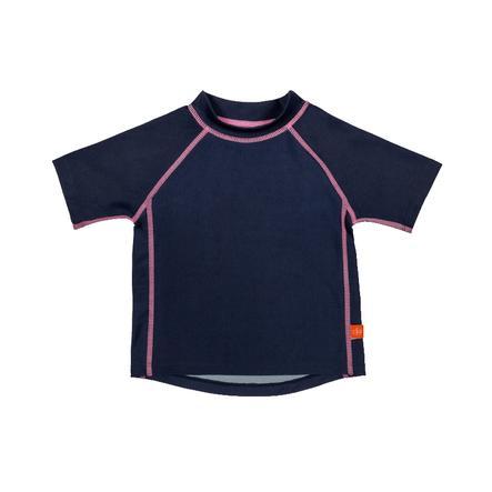 LÄSSIG Girl s UV-bescherming T-shirt marine