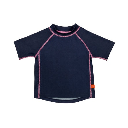 LÄSSIG Girls UV tričko navy
