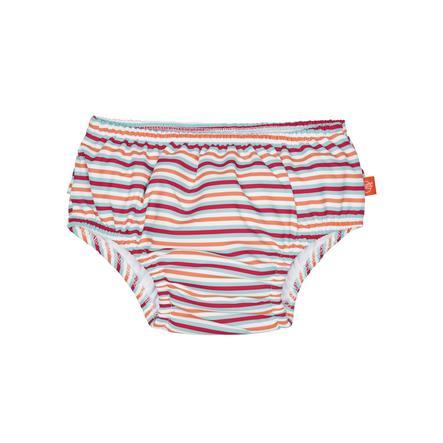 LÄSSIG Girls Zwemluier small stripes