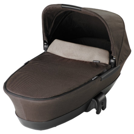 MAXI COSI faltbarer Kinderwagenaufsatz Earth brown