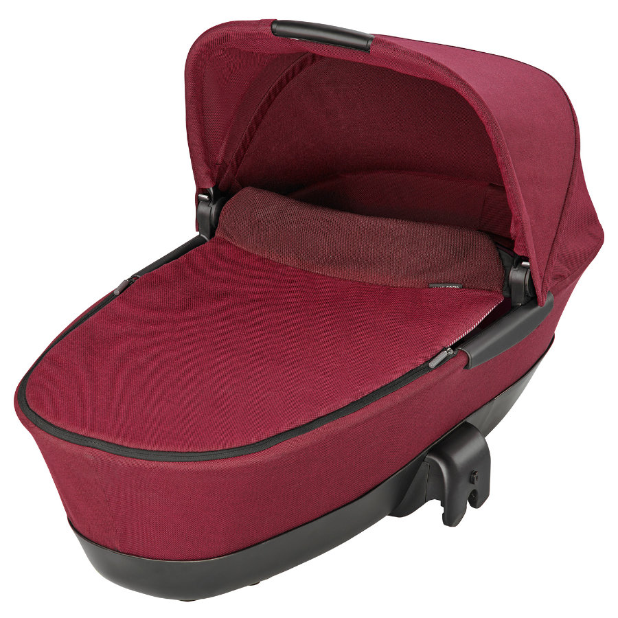 MAXI COSI Foldable Carrycot Mura, Mura Plus, Elea Robin red 2015