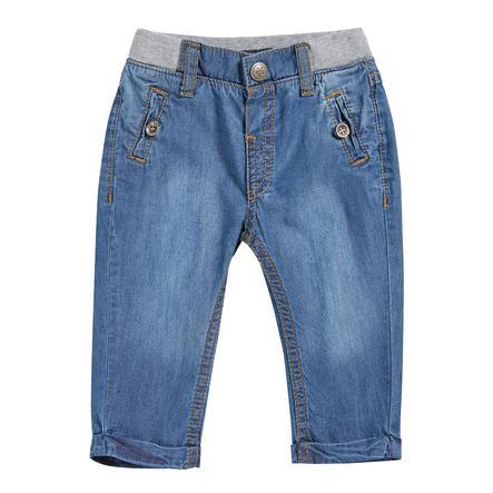 MARC O`POLO Boys Jeansbukser blue denim