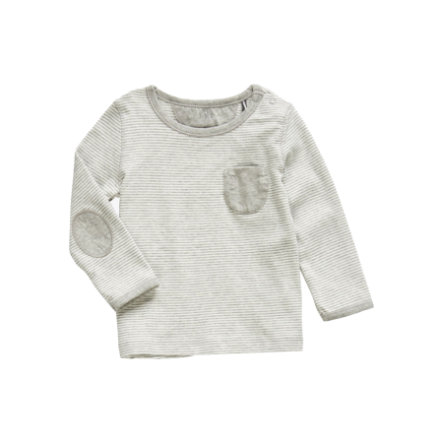 MARC O`POLO Boys Longsleeve gray melange