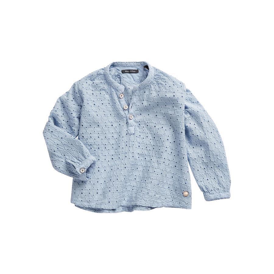 MARC O`POLO Girl 's Tunic ashley blue