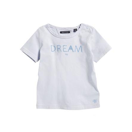 MARC O`POLO Chlapecké tričko modré