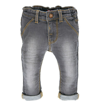 FEETJE Boys Mini Joggingbroek grey denim