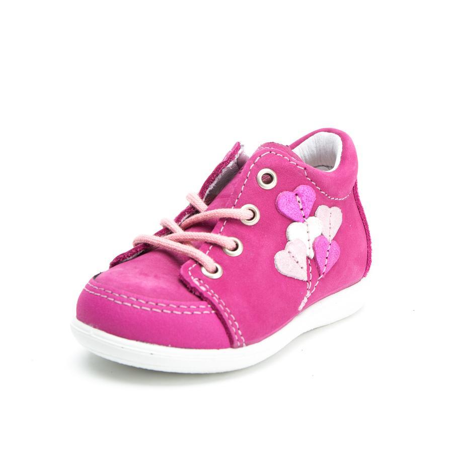 PEPINO Girl s Zapato bajo PRISJA pop Nubuk (estrecho)
