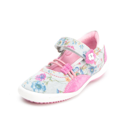 S.OLIVER-SHOES Girls Sandale Sand Flower