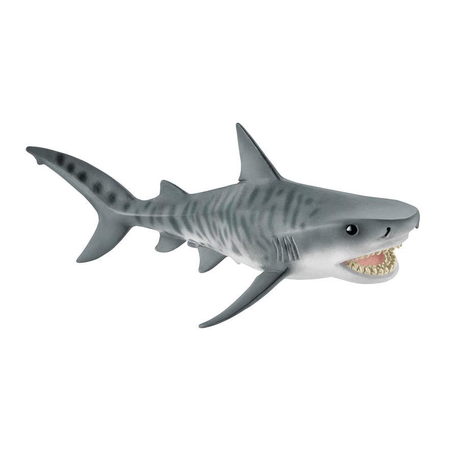 Schleich Figurine requin-tigre 14765