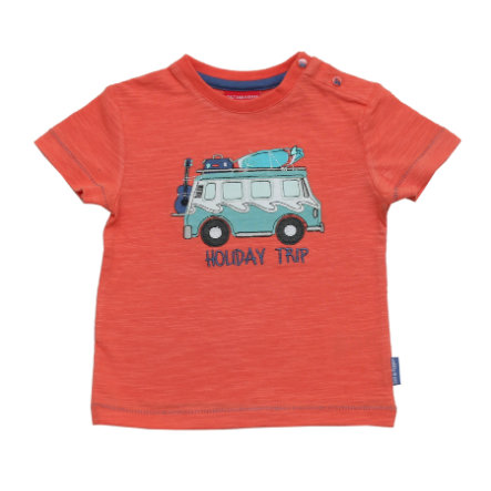 SALT AND PEPPER Boys T-Shirt orange