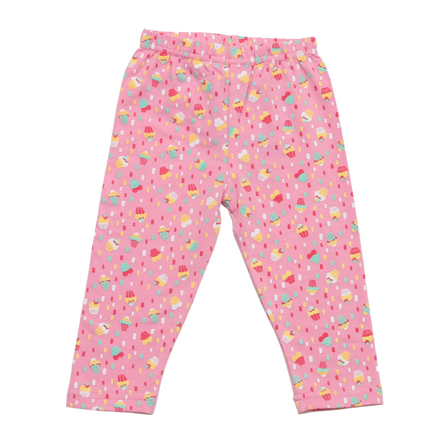 SALT AND PEPPER Girls Leggings rosé