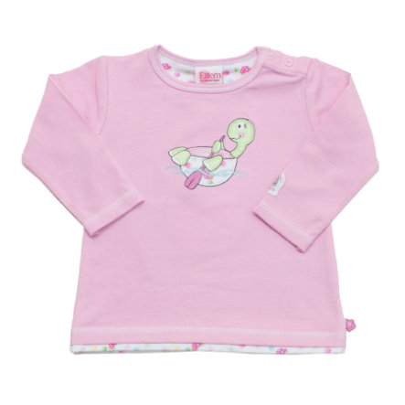 ELTERN by SALT AND PEPPER Girls Longsleeve light rosé