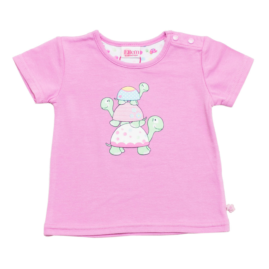ELTERN by SALT AND PEPPER Girls T-Shirt pink