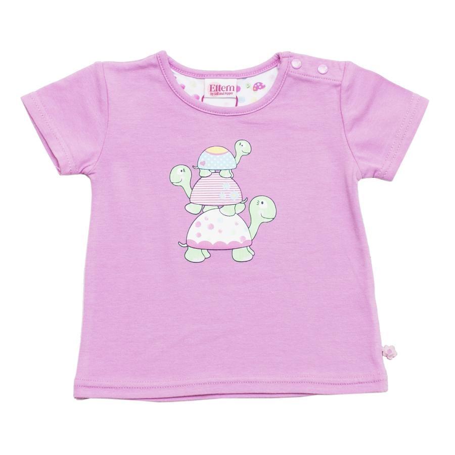 ELTERN par SALT AND PEPPER Girl s T-Shirt rose