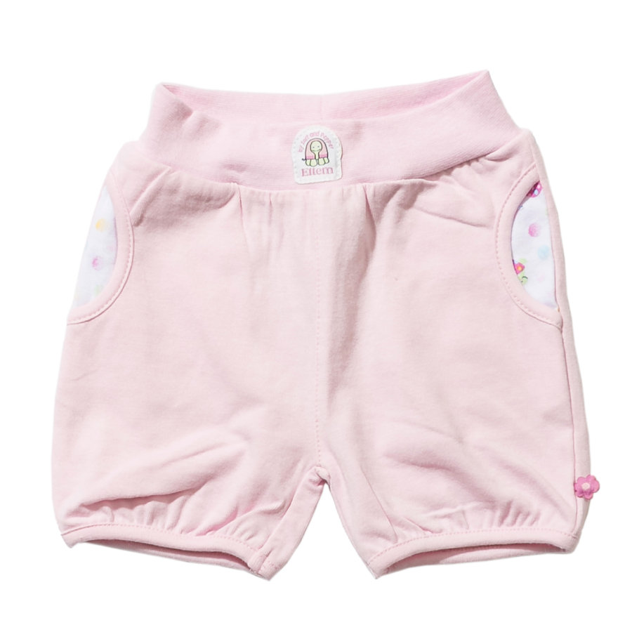 ELTERN by SALT AND PEPPER Girls Shorts rosé
