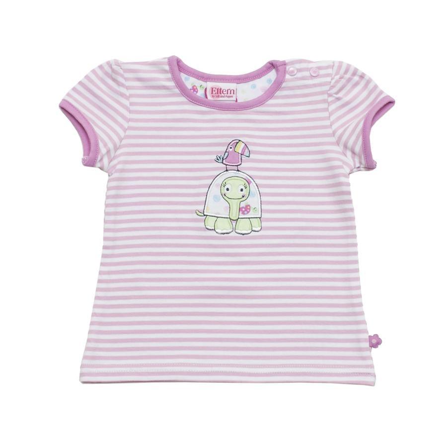 ELTERN da SALT AND PEPPER Girl s T-Shirt rosé